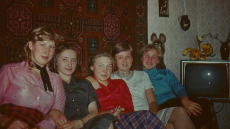 Фильм Семейное древо 3 серия