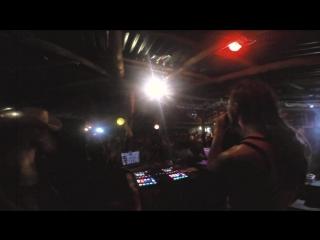 Reggae tuesday in CocoLoco Papa Layan NZ selector