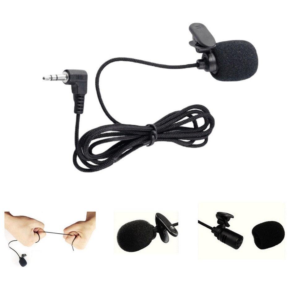 Микрофон за 054