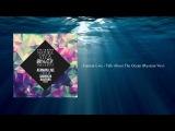 Ataman Live - Talk About The Ocean (Original Mix Russian Vox) Natura Viva Black