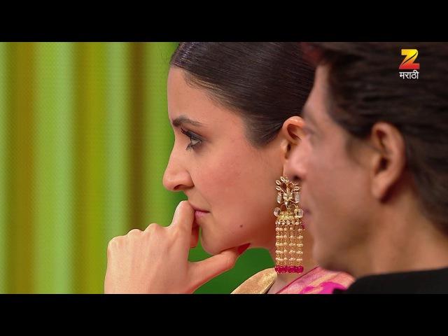 Chala Hawa Yeu Dya Maharashtra Daura - Episode 180 - July 31, 2017 - Best Scene