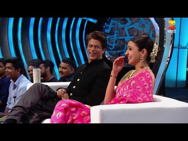 Chala Hawa Yeu Dya Maharashtra Daura - Episode 181 - August 01, 2017 - Best Scene