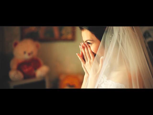 VICTORIA JURIJ 6 05 2017 WEDD CLIP XYKOKO