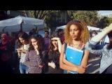 Beirut Tango Flashmob