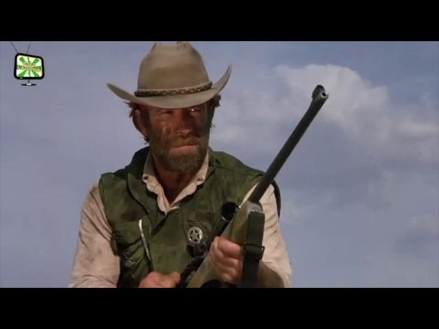Чак Норрис валит всех/Chuck Norris - Kills them all :)