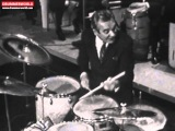 Buddy Rich - Gene Krupa - Sammy Davis Jr. The legendary DRUM BATTLE