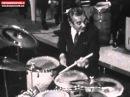 Buddy Rich Gene Krupa Sammy Davis Jr The legendary DRUM BATTLE