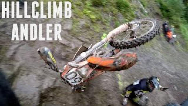 Impossible Hill Climb - Andler Schönberg - 2016