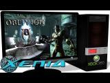XENIA Xbox 360 Emulator - The Elder Scrolls IV Oblivion (2006). Ingame. Vulkan. Test #2