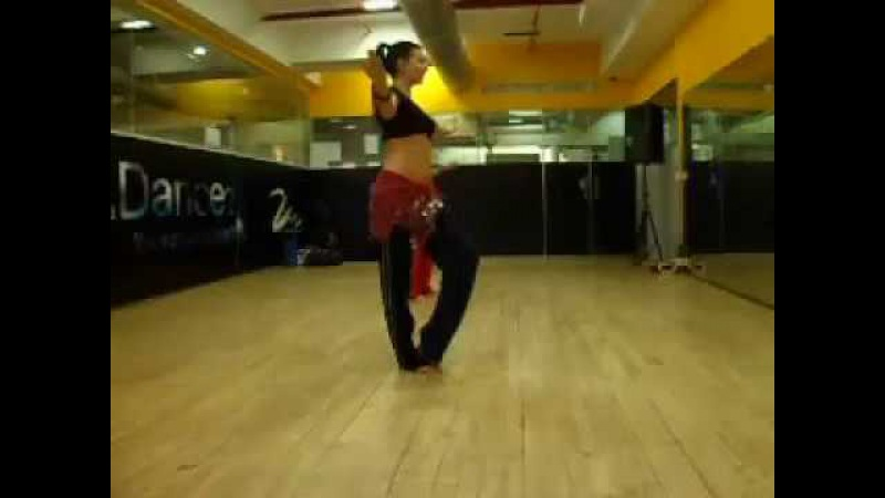 INDIA Zenith Dance Company private class Белли данс класс (шакира)