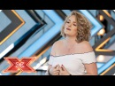 Grace Davies goes back to her Roots with heartfelt song | Auditions Week 1 | The X Factor 2017