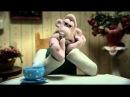 Уоллес и Громит Полная коллекцияUolles i Gromit Delo o Smertelnoj Vypechke 2008 XviD DVDRip Files X