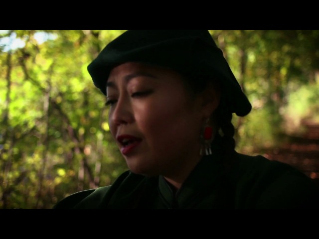 Anda Union Buriat from the album Homeland Official Video