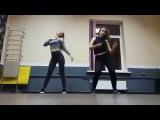 Female Dancehall. Kse & Ksenia Motion