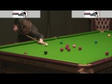 Ricky Walden 102 v Martin Gould Championship League 2017 Group 7