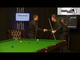 Ricky Walden v Michael Holt Championship League 2017 Group 7