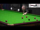 Martin Gould 119 v Ricky Walden Championship League 2017 Group 6