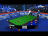 Mark Williams v Andy Hicks Shoot Out 2017