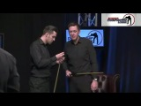 Mark Selby v Ricky Walden Championship League 2017 Group 6