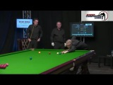 Ricky Walden v Martin Gould Decider Championship League 2017 Group 6