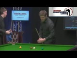 Ricky Walden v Ryan Day SF Championship League 2017 Group 6