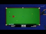Michael White v Alan McManus Shoot Out 2017
