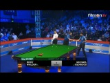 Ricky Walden v Michael Georgiou Shoot Out 2017