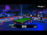 Ken Doherty v James Cahill Shoot Out 2017