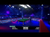 James Cahill v Robbie Williams Shoot Out 2017