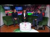 Judd Trump v Jackson Page Welsh Open 2017 Aftermatch