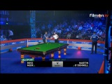 Ross Muir v Martin O'Donnell Shoot Out 2017