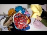Кепки детские сток