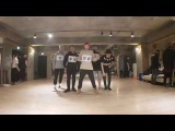 BE.A - MAGICAL DANCE PRACTICE
