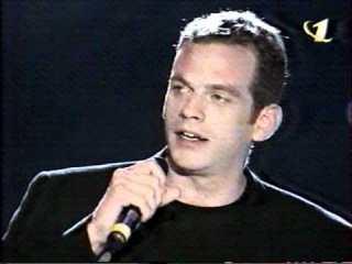 1999 г. Монако .06. Бэкстрит бойз , гр. Нотр Дам де Пари