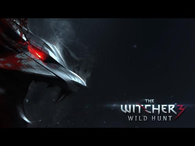 Ведьмак 3 Дикая Охота Прохождение 5 Игра с Огнем