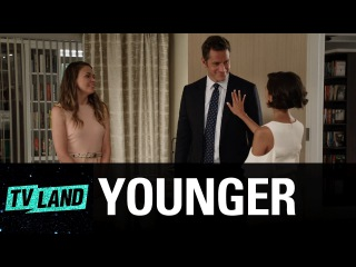 Younger   Girl, Interrupted by the Other Woman   TV Land