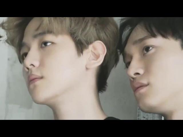 [FMV] BaekChen/ChenBaek || Million Eyes