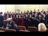 Дякуйте Господу | Київський камерний хор