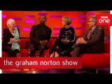 Jamie Foxx says dating at 49 is tough - The Graham Norton Show 2017 - BBC One