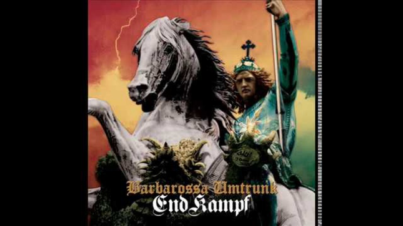 Barbarossa Umtrunk Endkampf promotional Clip