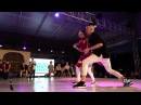 NEW STYLE HUSTLE King of the round Denis Renča / 2016