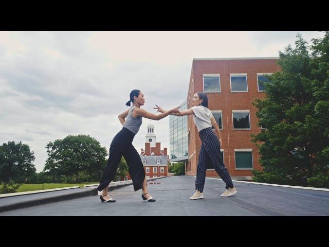 Lip J x Calin Matsuo - South of the River Waacking Dance Cover
