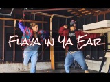 Flava in Ya Ear Remix || Freestyle & Choreo by Konkrete and Alyson Stoner