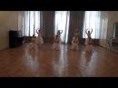 П.И. Чайковский. Вальс снежинок из балета Щелкунчик