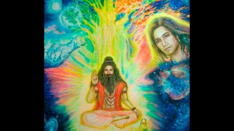 6 2 История о Бхушунде наставления бессмертного ворона Йога Васиштха