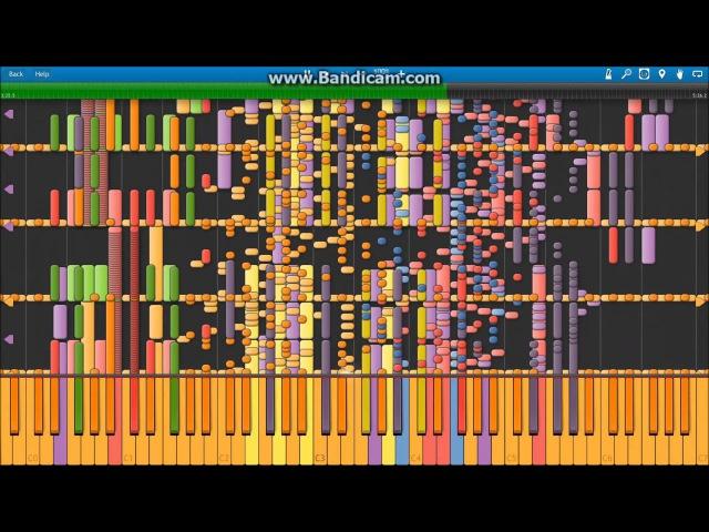 Is it The Nutshack? - xDEFCONx