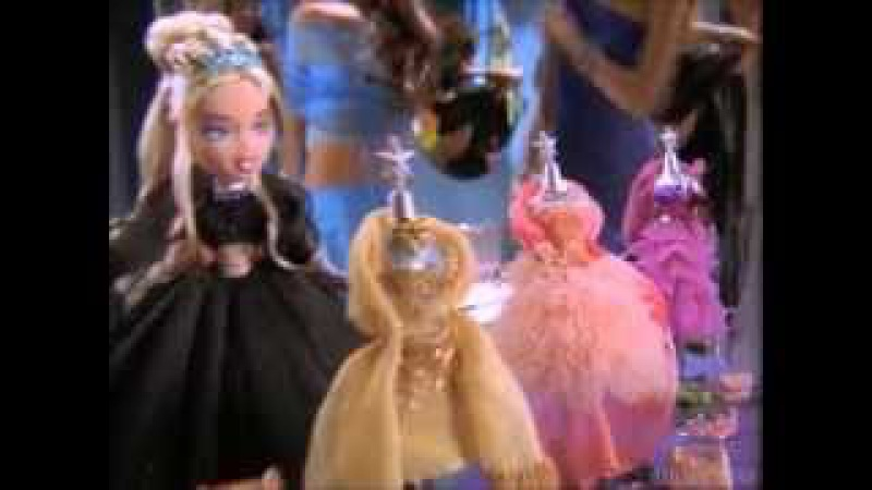 Bratz Formal Funk Commercial! HD (2003)