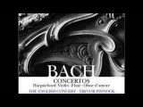 Bach - Concerto for 2 Violins in D Minor BWV 1043 - 13