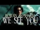 Sharm Rowan ~ We Need You | King Varian Wrynn - LEGION SPOILER (World Of Warcraft)