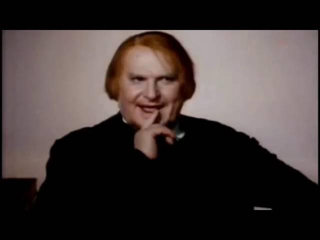 Дом Островского. Спектакль в постановке Малого театра (1974)